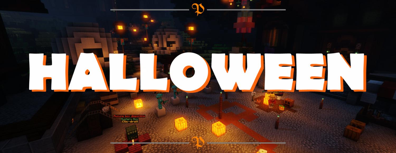 Halloween Day !